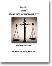 Grand Jury for Baltimore City