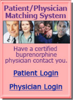NAABT Patient / Physician Matching System