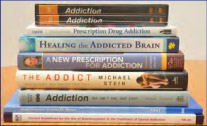 Addiction Resource Materials